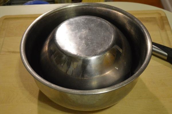 Bowls don't fit