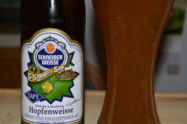 Hopfenweisse